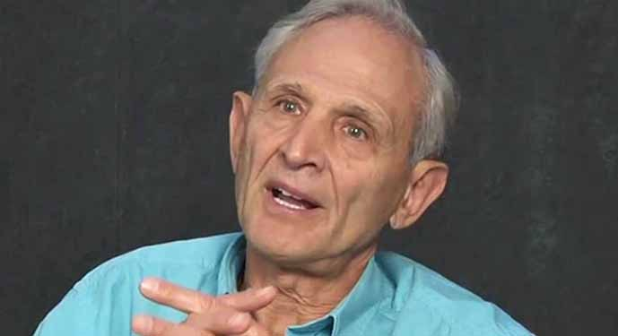 Peter Levine, PhD, Expert on Treating Trauma and Founder of Somatic Experiencing