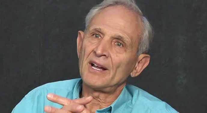 Peter Levine, PhD, Founder of Somatic Experiencing and Trauma Treatment Expert