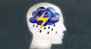brain storming with trauma