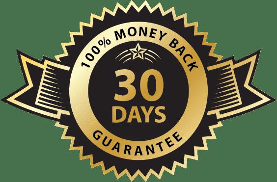 NICABM 30 day money back guarantee