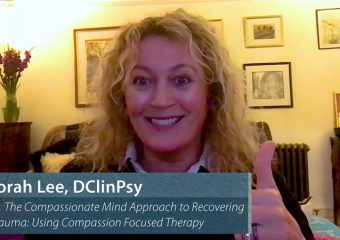 Compassion, Trauma, Therapies, Applications