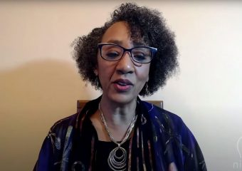 Shelly Harrell on When Internalized Stereotypes and the Impact of Racism Affects Depression