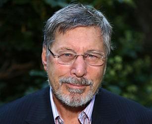 Bessel van der Kolk, MD, Expert onTreating Trauma and Fostering Post-Traumatic Growth