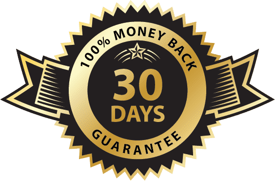 NICABM 30 day money back guarantee