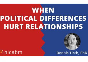 When Political Differences Hurt Relationships - an Exercise for Your Clients to Cultivate Compassion blog version