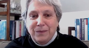 "Deb Dana, LCSW - Making a Nervous System ""Menu"""