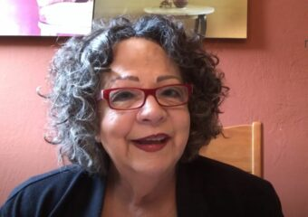 Janina Fisher, PhD on working with hypoarousal and emotional distress with clients who have experienced trauma