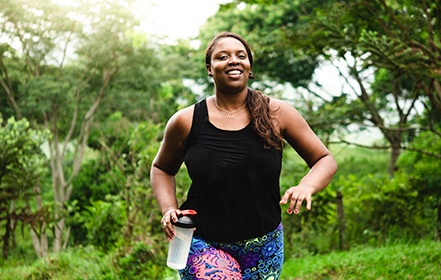 physical exercise can be used to treat depression