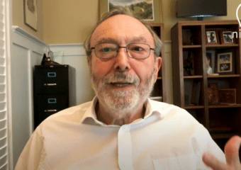 Stephen Porges on how Polyvagal Theory can help traumatic triggers