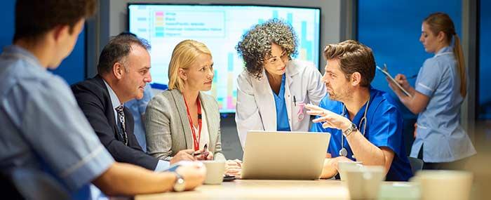 doctors training